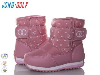 Quilted for girls Jong•Golf: BM90025, sizes 27-32 (B)