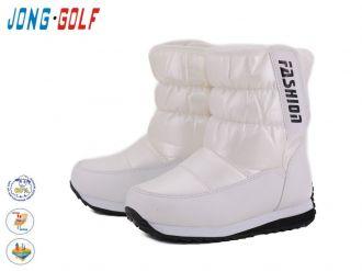 Дутики Jong•Golf: CM90015, Розміри 32-37 (C) | Колір -7