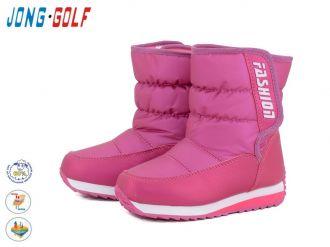 Дутики Jong•Golf: CM90015, Розміри 32-37 (C) | Колір -11