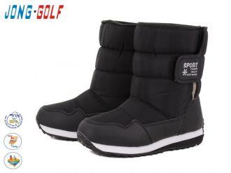 Дутики для мальчиков и девочек: CM90018, размеры 32-37 (C) | Jong•Golf