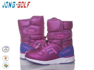 Quilted for boys & girls Jong•Golf: CM90028, sizes 32-37 (C)