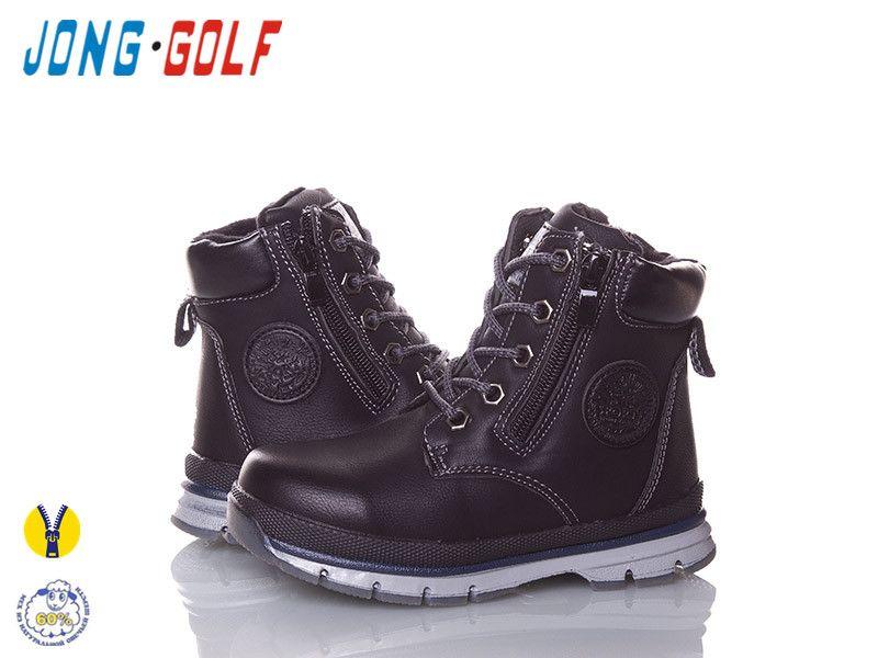d6bd8762 Ботинки Для мальчиков Jong•Golf: B689, Размеры 27-32 (B)