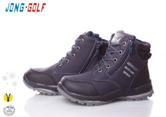 Boots for boys: C701, sizes 32-37 (C) | Jong•Golf