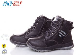 Boots Jong•Golf: C701, sizes 32-37 (C) | Color -0