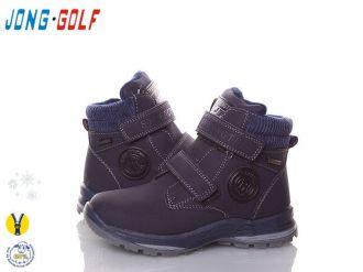 Ботинки для мальчиков: C705, размеры 32-37 (C) | Jong•Golf