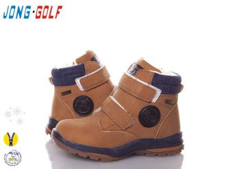 Boots Jong•Golf: C705, sizes 32-37 (C) | Color -3