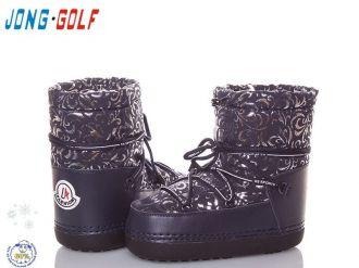 Луноходы Jong•Golf: C3333, Размеры 32-37 (C) | Цвет -1