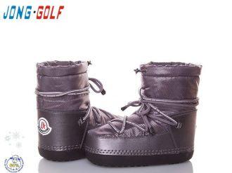 Луноходы Jong•Golf: C3335, Размеры 32-37 (C) | Цвет -2