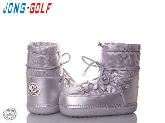 Луноходы Jong•Golf: C3335, Размеры 32-37 (C) | Цвет -19