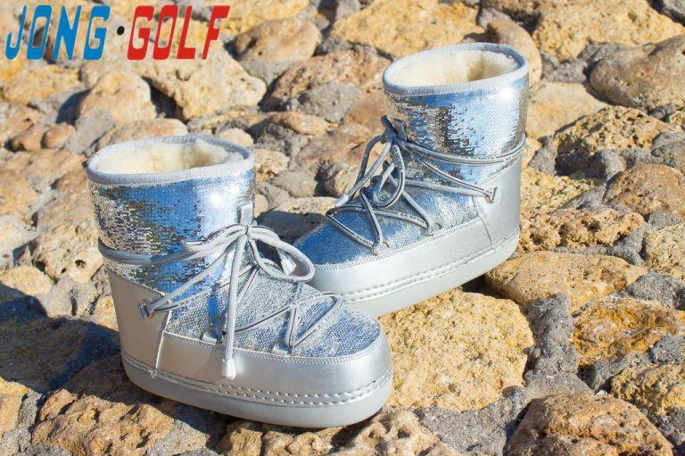 Луноходы для девочек Jong•Golf: C3337, размеры 32-37 (C)