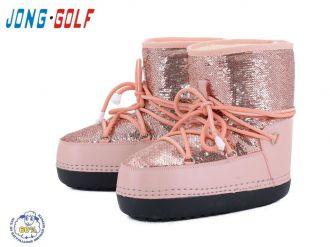 Луноходы Jong•Golf: C3337, Размеры 32-37 (C) | Цвет -8