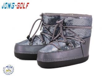 Луноходы Jong•Golf: C3337, Размеры 32-37 (C) | Цвет -2