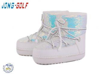 Луноходы Jong•Golf: C3337, Размеры 32-37 (C) | Цвет -7