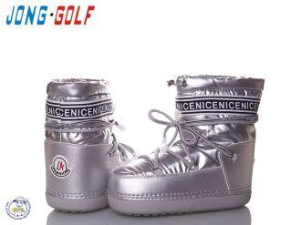 Луноходы Jong•Golf: C3338, Размеры 32-37 (C) | Цвет -19