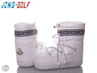 Луноходы Jong•Golf: C3338, Размеры 32-37 (C) | Цвет -7