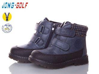 Boots Jong•Golf: B2820, sizes 27-32 (B) | Color -1
