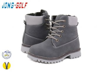 Boots for boys & girls: B1353, sizes 26-31 (B) | Jong•Golf