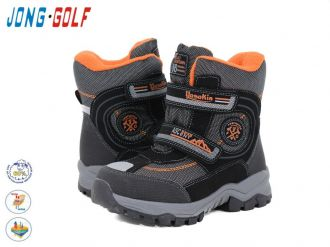 Thermo shoes Jong•Golf: C1331, sizes 32-37 (C) | Color -16