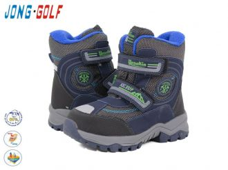 Thermo shoes Jong•Golf: C1331, sizes 32-37 (C) | Color -1