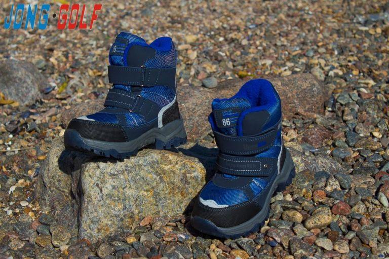 Термо взуття для хлопчиків: C1332, розміри 32-37 (C)   Jong•Golf