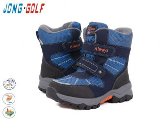 Thermo shoes Jong•Golf: C1333, sizes 32-37 (C) | Color -16