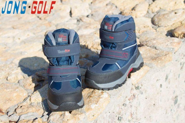 Термо взуття для хлопчиків: C1335, розміри 32-37 (C) | Jong•Golf