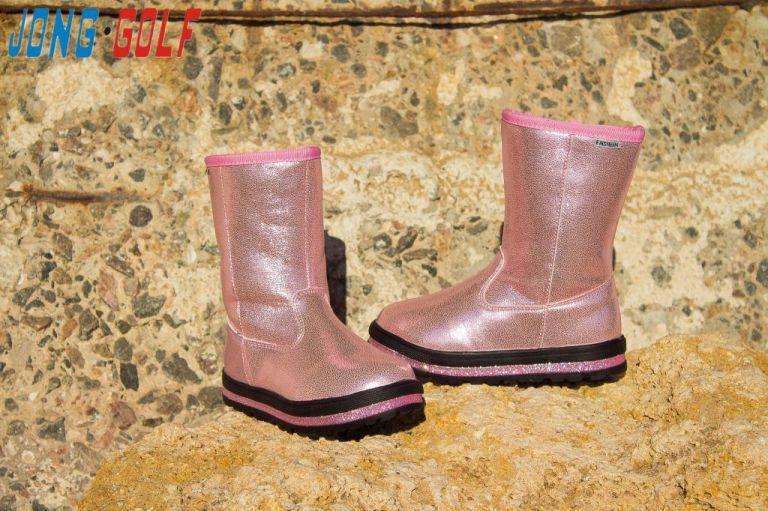 Черевики для дівчаток: B1337, розміри 26-31 (B) | Jong•Golf