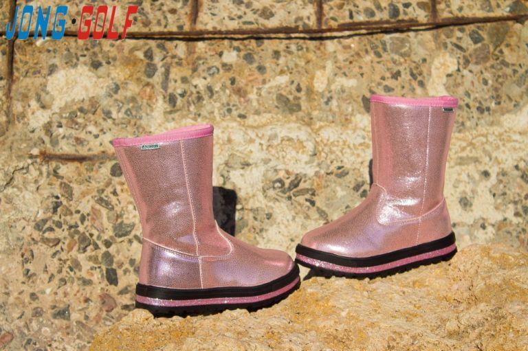 Ботинки для девочек Jong•Golf: B1337, размеры 26-31 (B)