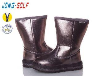Ботинки для девочек: B1337, размеры 26-31 (B)   Jong•Golf
