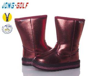 Черевики для дівчаток Jong•Golf: B1337, розміри 26-31 (B)