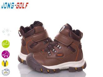 Черевики Jong•Golf: B2812, Розміри 27-32 (B) | Колір -4