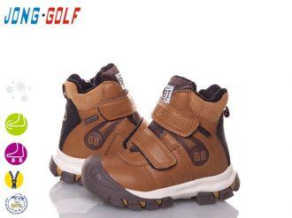 Boots Jong•Golf: B2813, sizes 27-32 (B) | Color -3