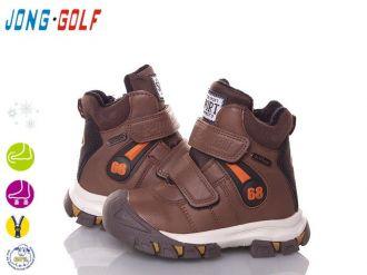Boots Jong•Golf: B2813, sizes 27-32 (B) | Color -4