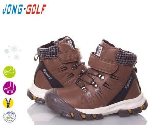 Boots for boys Jong•Golf: C2815, sizes 32-37 (C), Color -4