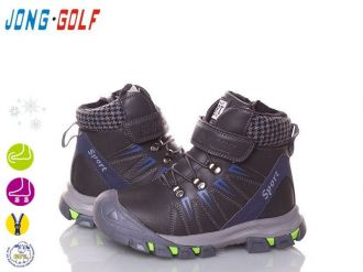 Boots for boys Jong•Golf: C2815, sizes 32-37 (C), Color -2