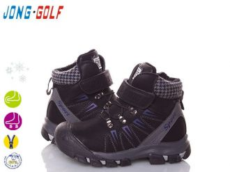 Boots Jong•Golf: C2815, sizes 32-37 (C) | Color -0