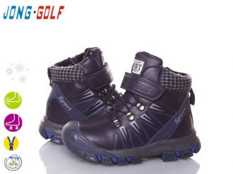 Boots for boys Jong•Golf: C2815, sizes 32-37 (C), Color -1