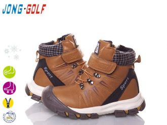 Boots for boys Jong•Golf: C2815, sizes 32-37 (C), Color -3