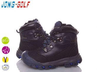 Boots for boys Jong•Golf: C2816, sizes 32-37 (C), Color -1