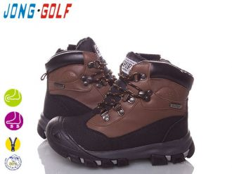 Boots Jong•Golf: C2816, sizes 32-37 (C) | Color -4