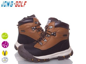 Boots Jong•Golf: C2816, sizes 32-37 (C) | Color -3