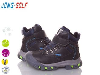 Boots Jong•Golf: C2817, sizes 32-37 (C) | Color -2