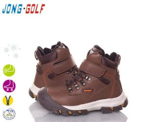 Boots Jong•Golf: C2817, sizes 32-37 (C) | Color -4