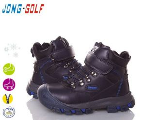Boots Jong•Golf: C2817, sizes 32-37 (C) | Color -1