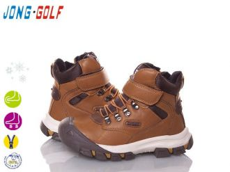 Boots Jong•Golf: C2817, sizes 32-37 (C) | Color -3