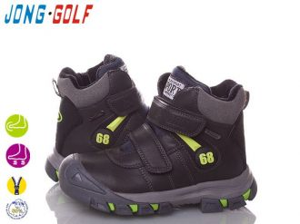 Boots Jong•Golf: C2818, sizes 32-37 (C) | Color -2