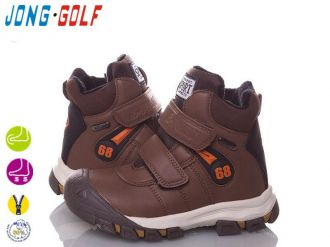 Boots Jong•Golf: C2818, sizes 32-37 (C) | Color -4