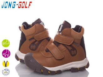 Boots for boys Jong•Golf: C2818, sizes 32-37 (C), Color -3