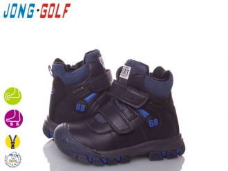 Boots for boys Jong•Golf: C2818, sizes 32-37 (C), Color -1