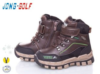 Boots Jong•Golf: B2821, sizes 27-32 (B) | Color -4